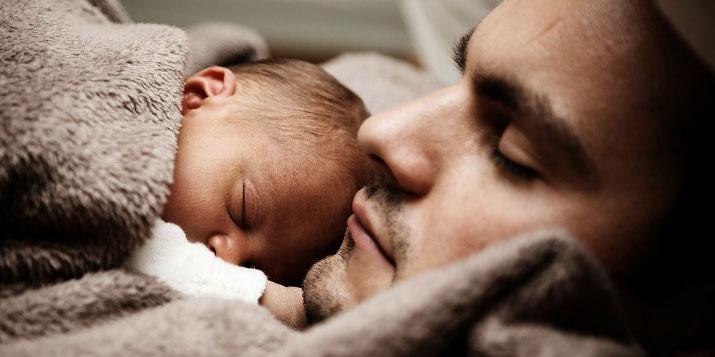 Cómo es Cáncer como padre